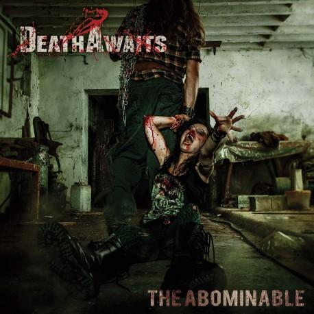 The Abominable - Deathawaits
