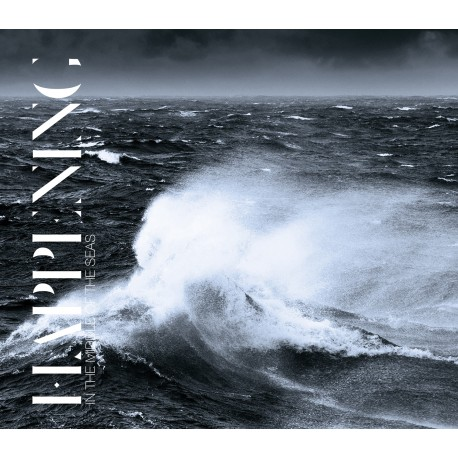 Happening - In the Middle of the Seas - Album CD