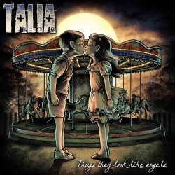 Talia - Thugs They Look Like Angels - CD Album