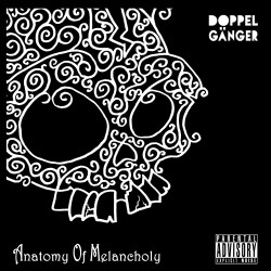 Doppelgänger - Anatomy of Melancholy - CD album
