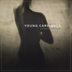 Young Cardinals - Sunset Chaser - CD Album