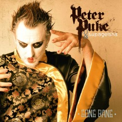 Peter Puke & Supageïsha - Gong Bang - CD album