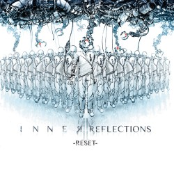 Inner Reflections - Reset - CD album