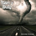 Heavy Duty - Second Coming - CD album