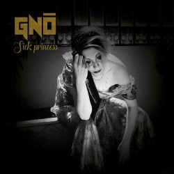 GNÔ - Sick Princess - Album CD