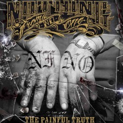 Nothing From No One - The Painful Truth - CD EP