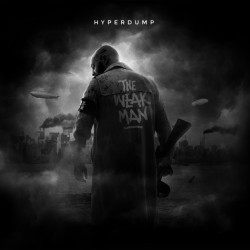 Hyperdump - The Weak Man - Album CD