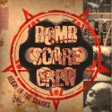 Bomb Scare Crew - Reign of The Sharks - CD alum