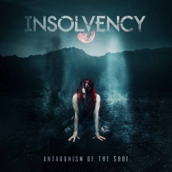 Antagonism of the Soul - Insolvency - CD Copy