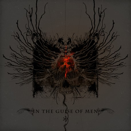 In The Guise Of Men - INK - Vinyl Edition