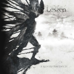 Lessen - A Redemptive Decay - CD album