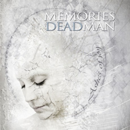 Memories Of a Dead Man - Ashes Of Joy - CD album
