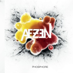 Aezen - Phosphore - CD ep