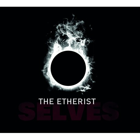 The Etherist - Selves - CD album