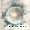 Defaced - Dark Planets - CD album
