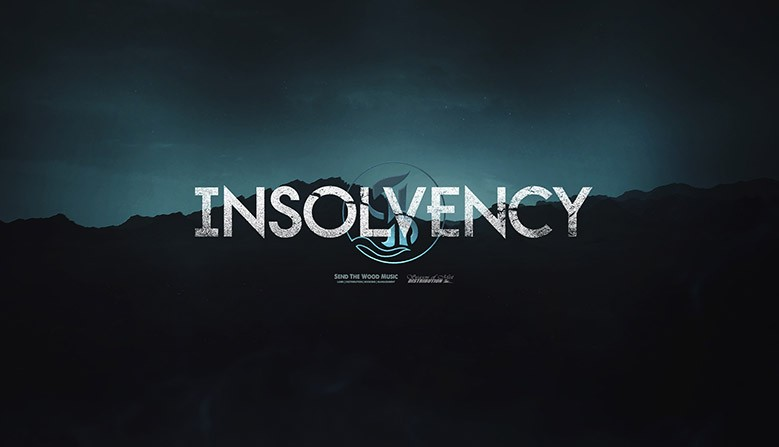 New album of Insolvency