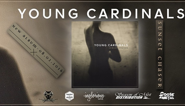 New album of Young Cardinals